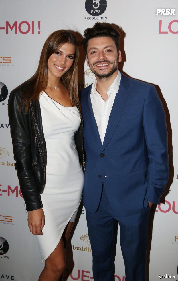 Iris Mittenaere (Miss Univers 2016) et Kev Adams très complices en soirée : les photos qui relancent les rumeurs !