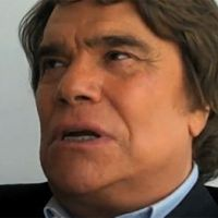 Bernard Tapie en interview ... un regard atypique sur le monde du foot