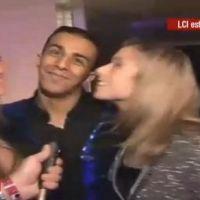 Zahia D et Abou ... ils font trembler l'Equipe de France (vidéo)