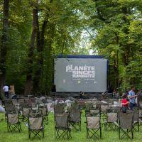 La Planète des Singes Suprématie : une avant-première géniale dans les bois !