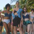 """Clip """"New Rules"""" : Dua Lipa en mode Girl Power pour se remettre d'une rupture"""