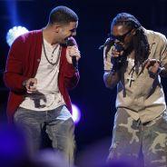 Drake : son nouveau tatouage ? Le visage de Lil Wayne !