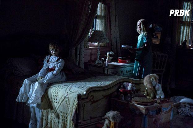 Les poupées flippantes du cinéma.