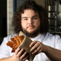 Game of Thrones : Ben Hawkey (Hot Pie) ouvre une boulangerie inspirée de la série 🐺