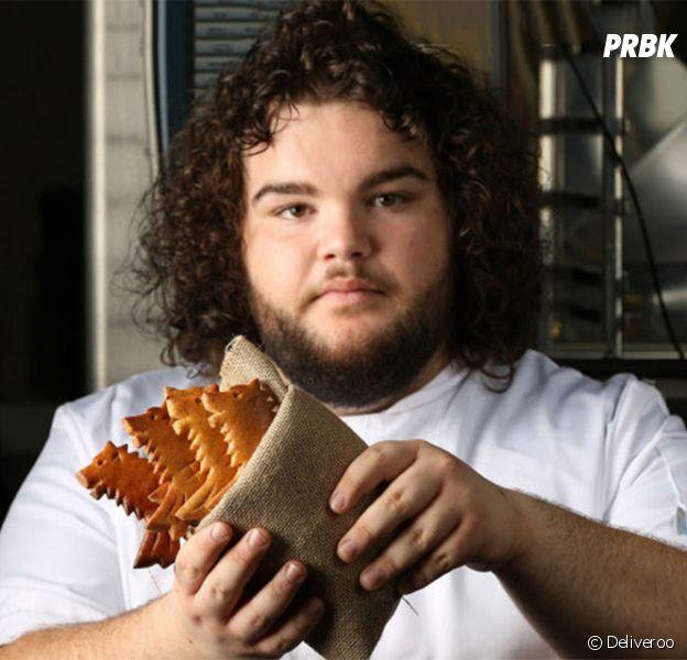 Game of Thrones : Ben Hawkey (Hot Pie) a aussi ouvert une boulangerie dans la vraie vie !