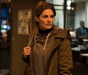 Stana Katic dans la série Absentia