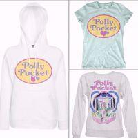 Polly Pocket : la collection 100% girly pour retomber en enfance 👧