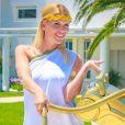 Les Vacances des Anges 2 : Amélie Neten au casting