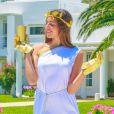 Les Vacances des Anges 2 : Coralie Porrovecchio au casting