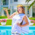 Les Vacances des Anges 2 : Kim Glow au casting