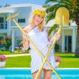 Les Vacances des Anges 2 : Mélanie au casting