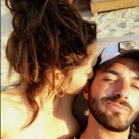 Nabilla Benattia et Thomas Vergara toujours en couple : leurs vacances romantiques à Mykonos ❤️