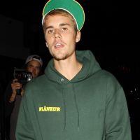 Justin Bieber drague une inconnue sur Instagram... et se mange un râteau