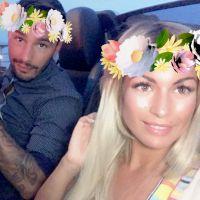 Kevin Guedj et Carla Moreau en couple : la belle déclaration d'amour 💓