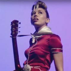 """Clip """"Younger Now"""" : Miley Cyrus remonte le temps pour une vidéo rétro"""