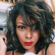 Nehuda métamorphosée : elle change complètement de look, et c'est canon