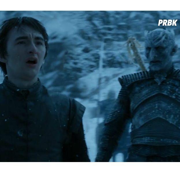 Game of Thrones saison 7 : et si Bran était... le Night King ? La folle théorie