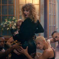"""Clip """"Look What You Made Me Do"""" : Taylor Swift enterre pour de bon l'ancienne Taylor ⚰️"""