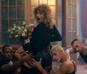 """Clip """"Look What You Made Me Do"""" : Taylor Swift enterre pour de bon l'ancienne Taylor"""
