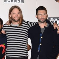 """What Lovers Do"" : Maroon 5 dévoile son nouveau single pop 🎶"