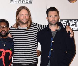 """""""What Lovers Do"""" : Maroon 5 dévoile son nouveau single pop"""