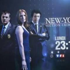New York Section Ciminelle sur TF1 ce soir ...lundi 17 mai 2010 ... bande annonce