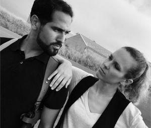 Lorie Pester et Samy Gharbi (Demain nous appartient) très proches dans la vie