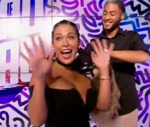 "Ayem Nour blonde : elle révèle son ""arnaque"" en direct dans Le Mad Mag"