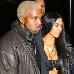 Kim Kardashian et Kanye West : et si c'était une fille cette fois ? Le sexe de leur 3e bébé fuite