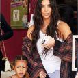 Kim Kardashian et Kanye West : le sexe de leur 3eme bébé dévoilé ?