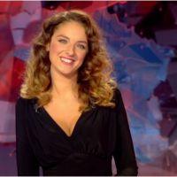 Camille Lavabre : moment de solitude pour la Miss météo de Canal +, plantée par son prompteur