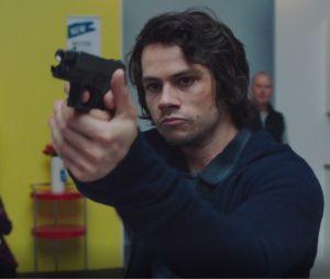 Dylan O'Brien dans une featurette exclu du film American Assassin