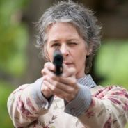 The Walking Dead saison 8 : Carol ultra badass et prête pour la guerre cette année