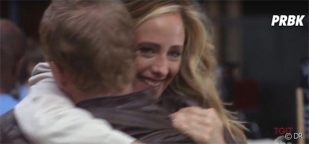 Grey's Anatomy saison 14 : Teddy de retour dans la bande-annonce