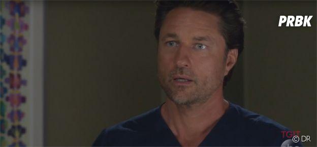 Grey's Anatomy saison 14 : Riggs dans la bande-annonce