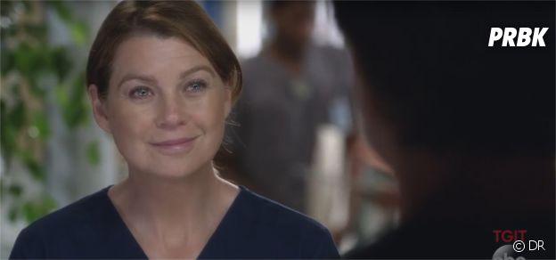 Grey's Anatomy saison 14 : Meredith dans la bande-annonce