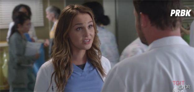 Grey's Anatomy saison 14 : Jo dans la bande-annonce