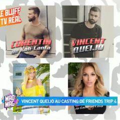 Amélie Neten, Vincent Queijo, Astrid Nelsia... le casting complet de Friends Trip 4 dévoilé !