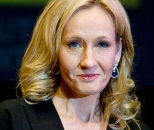 J. K. Rowling dévoile un nouveau livre... très loin de l'univers de Harry Potter