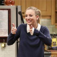 The Big Bang Theory : Kaley Cuoco parle de la fin de la série