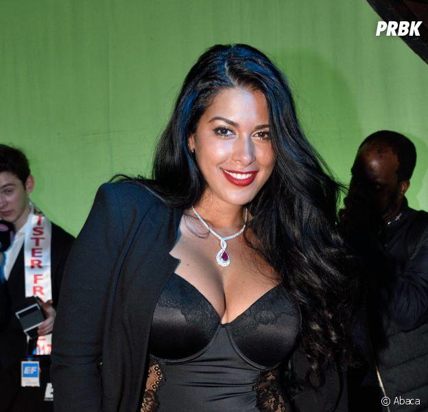 L'animatrice Ayem Nour a été cambriolée