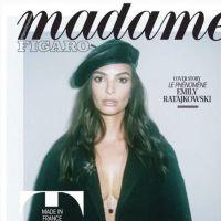 Emily Ratajkowski photoshopée par un magazine français : son coup de gueule sur Instagram