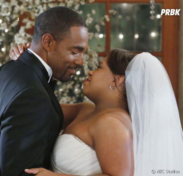 Grey's Anatomy saison 14 : le couple Ben et Bailey menacé à cause du spin-off ?
