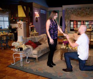 Friends : un fan s'inspire de Chandler et Monica pour sa demande en mariage