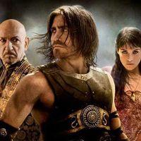 Prince of Persia les sables du temps ... 2 extraits pour la sortie du film