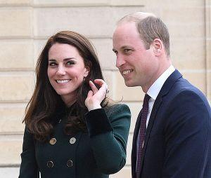 Prince William :