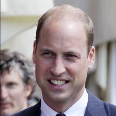 Prince William joue l'autodérision : sa blague sur sa calvitie... face à un coiffeur