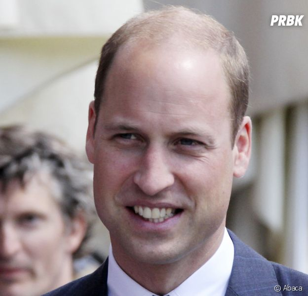 Prince William :