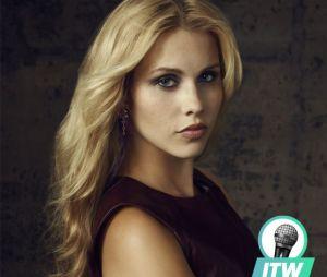 Claire Holt se confie sur The Vampire Diaries, H²O et sur les acteurs de The Originals