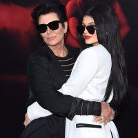 Kylie Jenner enceinte : sa mère Kris Jenner réagit